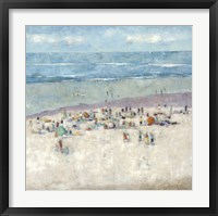 Framed Beach 1