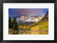 Framed Colors of Colorado