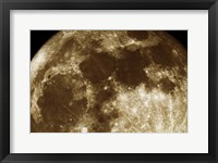 Framed Moon 1