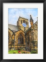 Framed Church 3