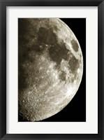 Framed Moon 3