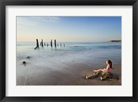 Framed Bask