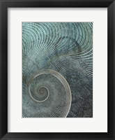 Surround I Framed Print