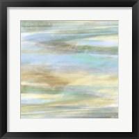 Heaven I Framed Print