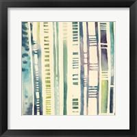 Nightfall Cascade II Framed Print