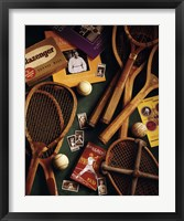 Framed Tennis