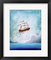 Framed Fantastic Voyage