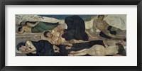 Framed Night, 1889-90
