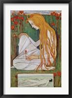 Framed Dream, 1897