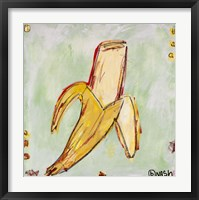 Framed Bananana