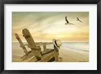 Framed Paradise 3