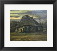 Framed Cottage
