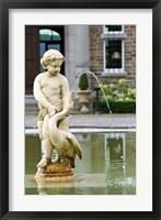 Framed Liege, Belgium
