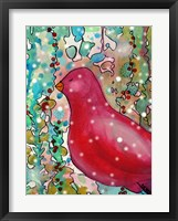 Noel 1 Framed Print