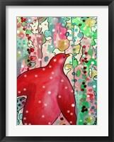 Noel 2 Framed Print