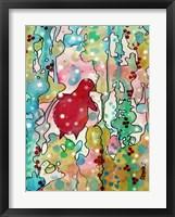 Noel 3 Framed Print