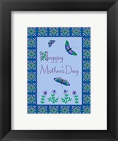 Framed Mothers Day Tile