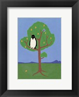 Pear Tree Framed Print