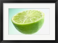Framed Lime