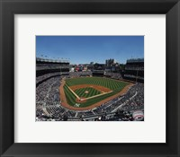 Framed Yankee Stadium 2015