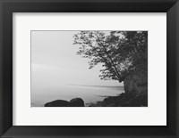 Framed North Shore 6