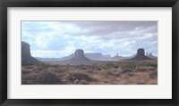 Framed Monument Valley 14