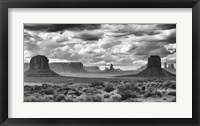 Framed Monument Valley 13