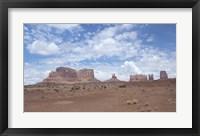 Framed Monument Valley 11