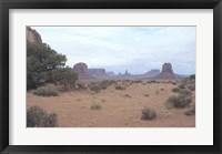 Framed Monument Valley 18