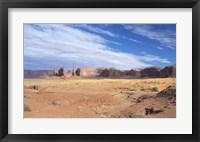 Framed Monument Valley 10