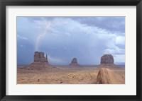 Framed Monument Valley 6
