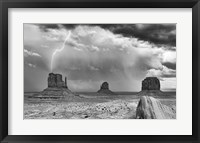 Framed Monument Valley 6