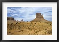 Framed Monument Valley 5
