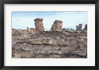 Framed Canyonland 10