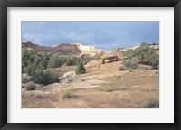 Framed Canyonland 20