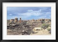Framed Canyonland 6