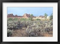 Framed Canyonland 16