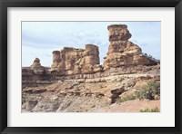 Framed Canyonland 9