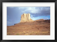 Framed Monument Valley 19