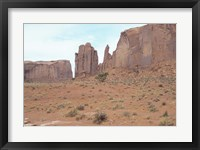 Framed Monument Valley 20