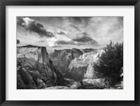 Framed Zion 8
