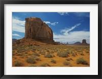 Framed Monument Valley 16