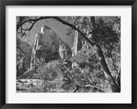 Framed Zion 3