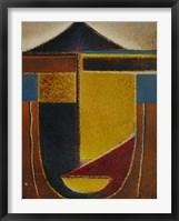 Framed Homer, 1933