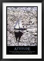 Framed Attitude