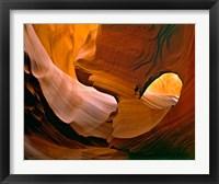 Framed Arizona, Antelope Canyon