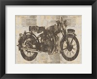 Framed Bike 15