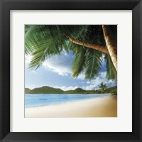Framed Beach day 4