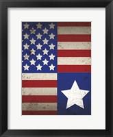Framed Flag Icons 01
