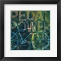 Framed Bikes Aqua 01